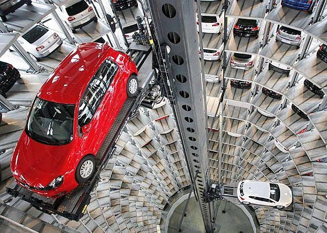 fabrica-volkswagen
