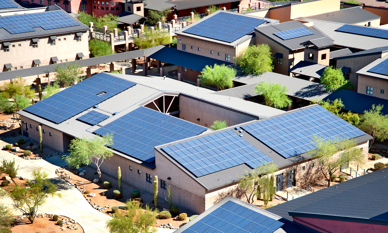 casas solar