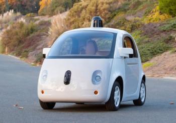 El coche autónomo, las patentes y el emprendimiento